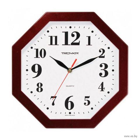 Часы настенные (29x29 см; арт. 41431416) — фото, картинка