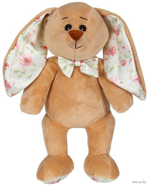 "Мягкая игрушка ""Зайчонок Банни"" (30 см) — фото, картинка"