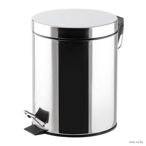 Ведро для мусора (3 л) — фото, картинка