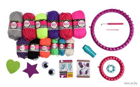 "Набор для вязания ""6 in 1 Knitting Studio"" (арт. MBK-287) — фото, картинка"