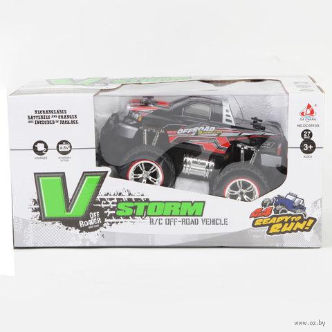 """Автомобиль на радиоуправлении """"V Storm"""""""