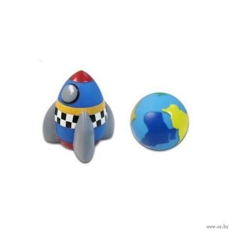 """Набор игрушек для купания """"Космос"""""""