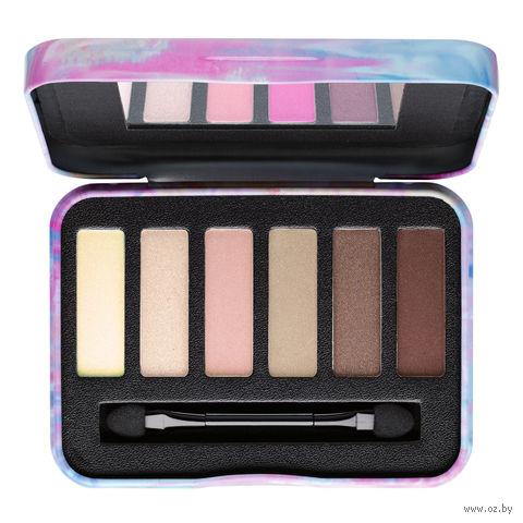 "Палетка теней для век ""Be Sensual Eyeshadow Palette"" (тон: 1) — фото, картинка"