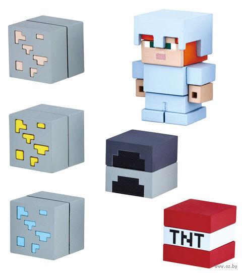 """Фигурка """"Minecraft"""" — фото, картинка"""