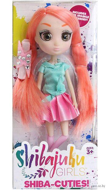 """Кукла """"Shibajuku Girls. Мики 2"""" — фото, картинка"""