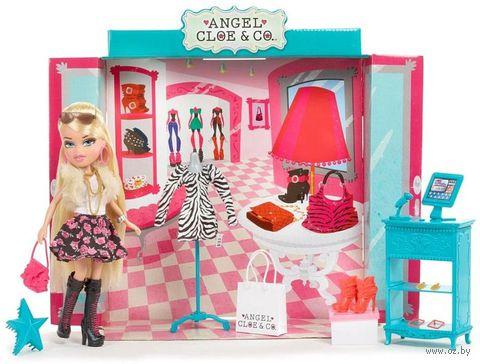 "Кукла ""Bratz. Модный бутик. Хлоя"""