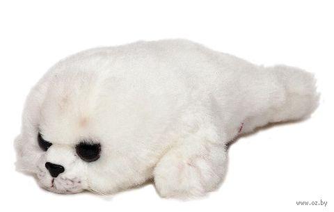 """Мягкая игрушка """"Крошка тюлень"""" (15 см)"""