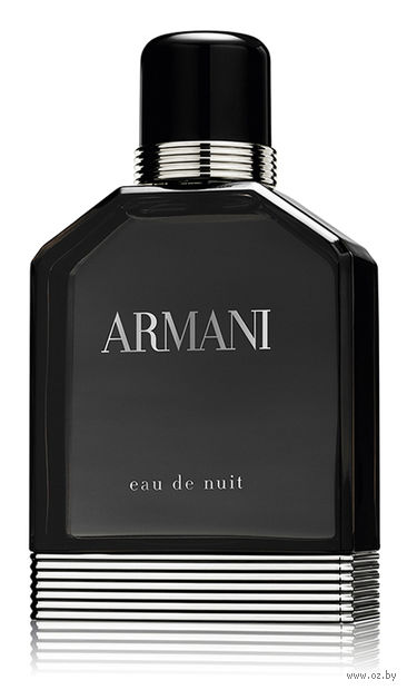 "Туалетная вода для мужчин Giorgio Armani ""Eau De Nuit"" (100 мл)"