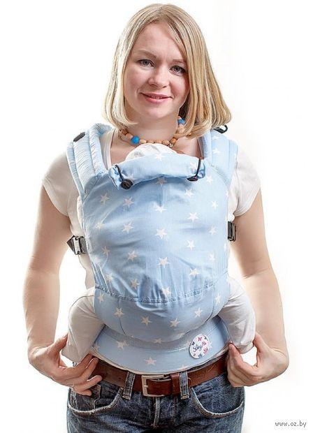 """Эргономичный рюкзак """"Стар"""" — фото, картинка"""