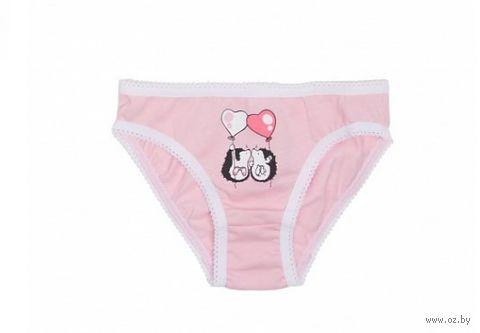 """Трусы детские """"417703"""" (розовый) — фото, картинка"""