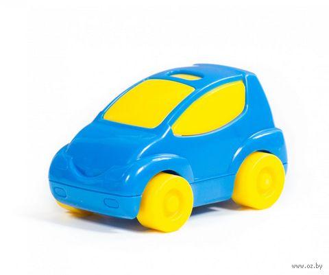 """Машинка """"Беби Кар"""" — фото, картинка"""