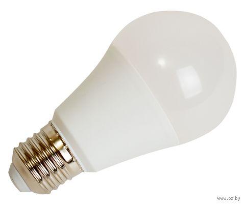 Лампа светодиодная LED A60 13W/3000/E27