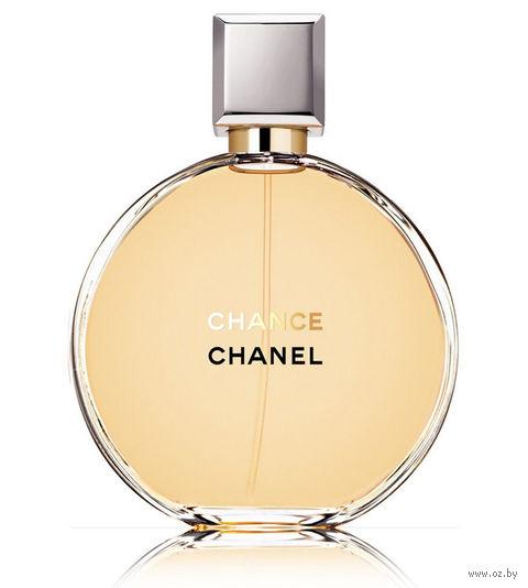 "Парфюмерная вода для женщин Chanel ""Chance"" (100 мл) — фото, картинка"