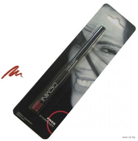"Карандаш для губ ""Waterproof Lip Pencil"" водостойкий тон: 035 — фото, картинка"