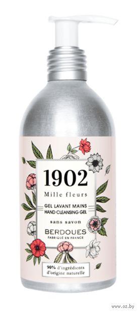 """Гель для рук """"Mille Fleurs"""" (250 мл) — фото, картинка"""