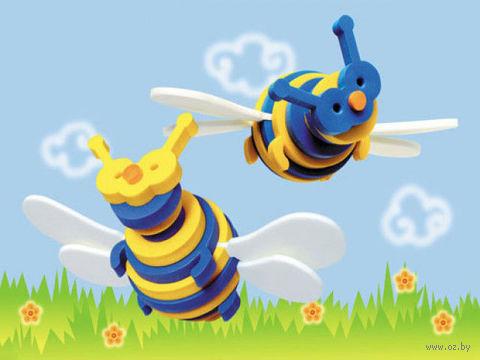 """Развивающая игрушка """"Пчелка"""""""