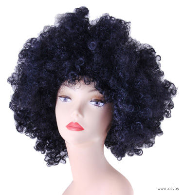Парик карнавальный из искусственных волос (арт. 10198067)