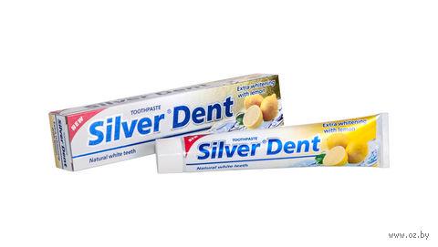 """Зубная паста """"Экстра отбеливание с лимоном"""" (100 мл)"""