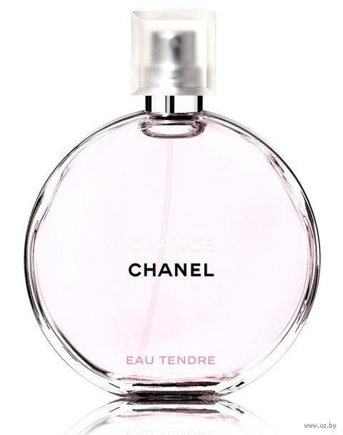 """Туалетная вода для женщин Chanel """"Chance eau Tendre"""" (150 мл) — фото, картинка"""