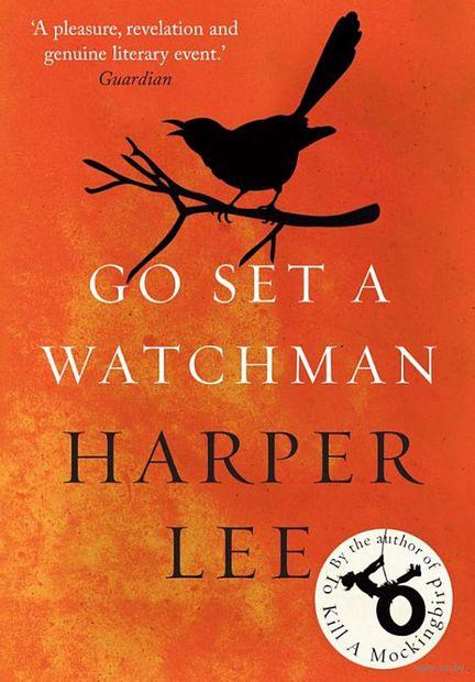 Go Set a Watchman — фото, картинка