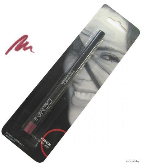 "Карандаш для губ ""Waterproof Lip Pencil"" водостойкий тон: 037 — фото, картинка"