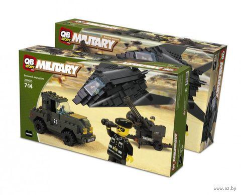 "QBStory. Military. ""Военный аэродром"" (200015)"
