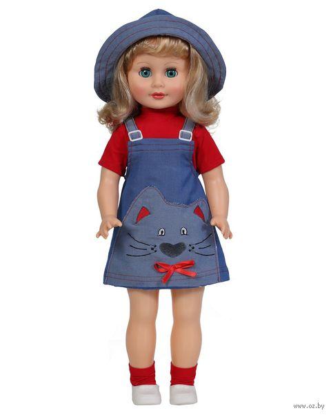 """Музыкальная кукла """"Марта"""" (52 см; арт. В724/о)"""