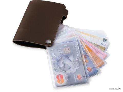 """Бумажник """"Valencia"""" (арт. 10219803) — фото, картинка"""