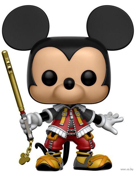 """Фигурка """"Kingdom Hearts. Mickey"""" — фото, картинка"""