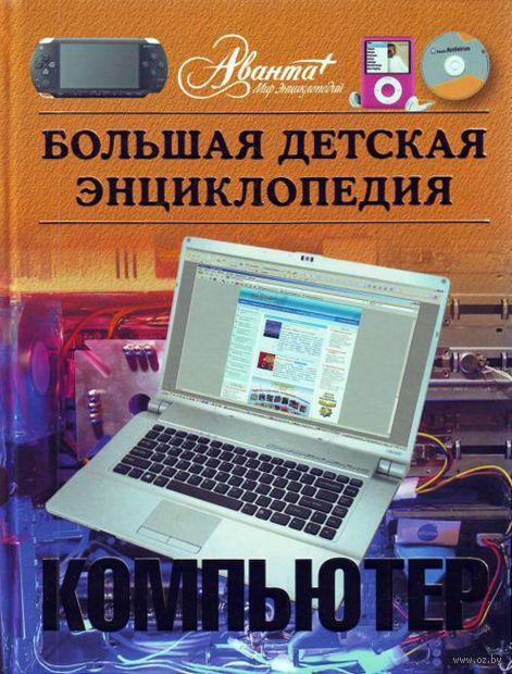 Большая детская энциклопедия. Том 39. Компьютер. Мария Аксенова