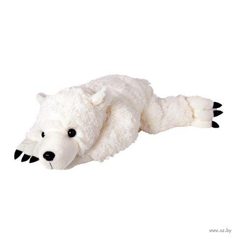 """Мягкая игрушка """"Полярный мишка"""" (30 см)"""