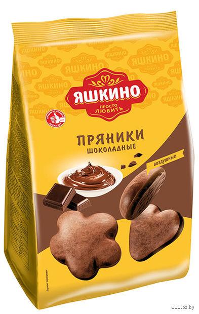 """Пряники """"Шоколадные"""" (350 г) — фото, картинка"""
