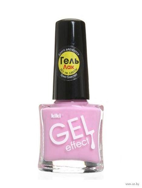 """Лак для ногтей """"Gel Effect"""" тон: 040 — фото, картинка"""