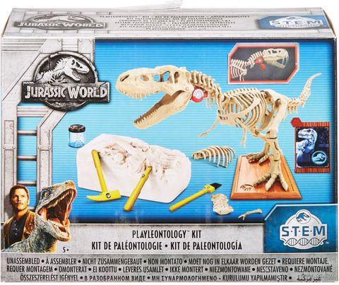"Набор палеонтолога ""Раскопки динозавра"" (арт. FTF12) — фото, картинка"