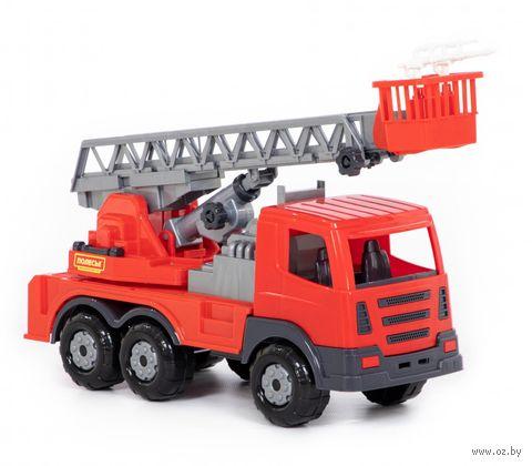 """Машинка """"Пожарный автомобиль. Престиж"""" — фото, картинка"""
