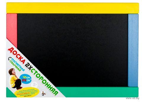 Доска магнитная (арт. 01893) — фото, картинка