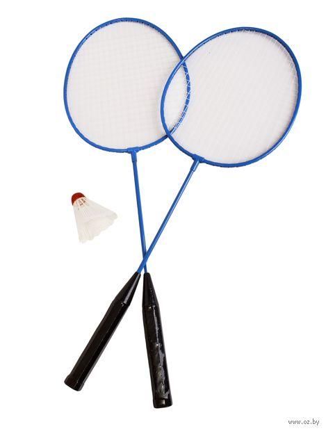 Ракетки для бадминтона (арт. 635258) — фото, картинка