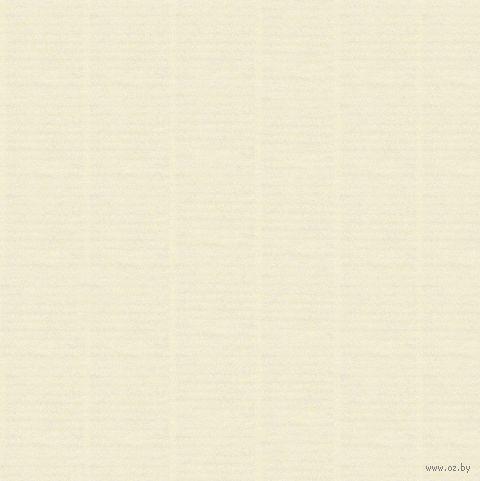 """Бумага подарочная в рулоне """"Coloured Kraft"""" (цвет: слоновая кость)"""