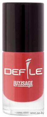 "Лак для ногтей ""Defile"" (тон: 118)"