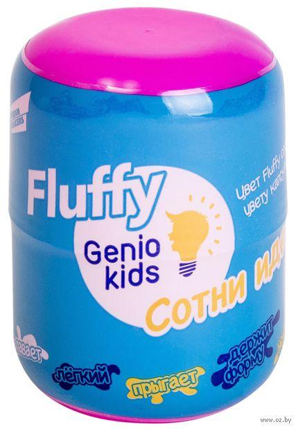 """Пластилин воздушный """"Fluffy"""" — фото, картинка"""