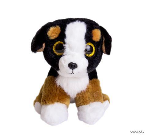 "Мягкая игрушка ""Щенок Roscoe"" (15 см) — фото, картинка"