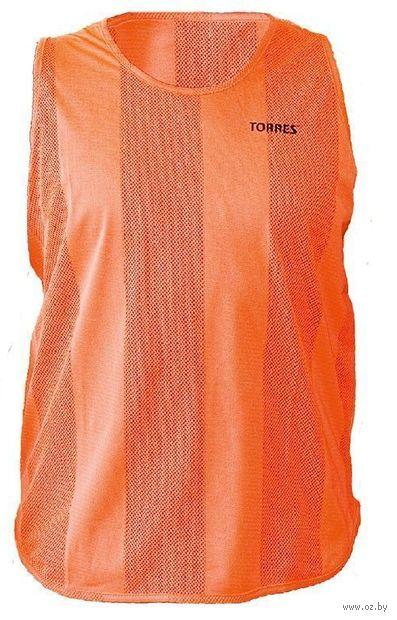 Манишка односторонняя (р. 48-52; оранжевая; арт. TR11043OR) — фото, картинка