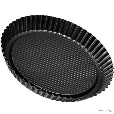 Форма для выпекания металлическая антипригарная (280х35 мм; арт. 3414) — фото, картинка