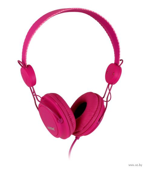 Наушники SmartBuy TRIO (Pink)