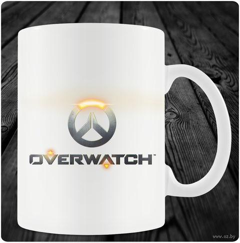 "Кружка ""Overwatch"" (art.3)"