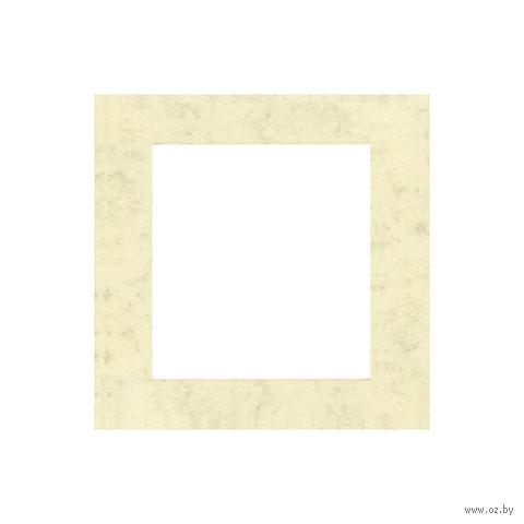 Паспарту (20x20 см.; арт. 2261)