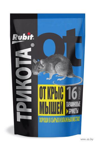 Приманка для крыс и мышей (16 шт.) — фото, картинка