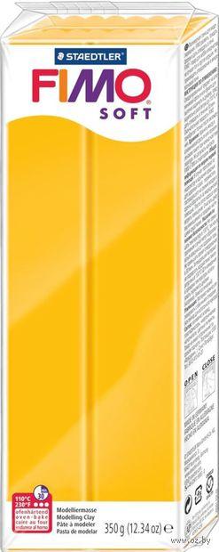 """Глина полимерная """"Soft"""" (желтая) — фото, картинка"""
