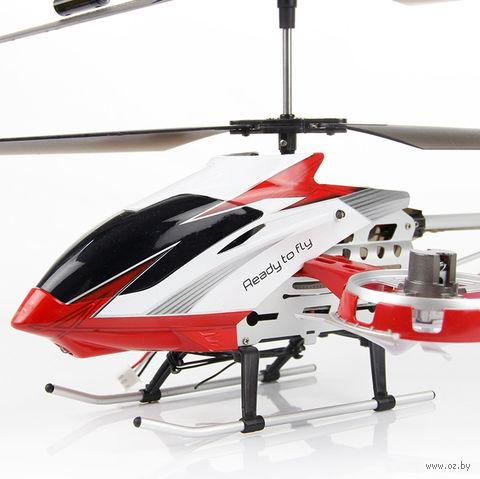Вертолет на радиоуправлении (арт. U823) — фото, картинка