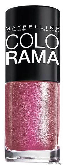 """Лак для ногтей """"Colorama"""" (тон 101, серо-розовый; 7 мл)"""